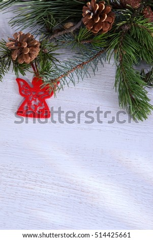Christmas decoration #514425661