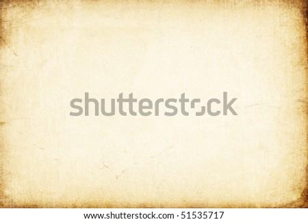 Vintage paper background #51535717
