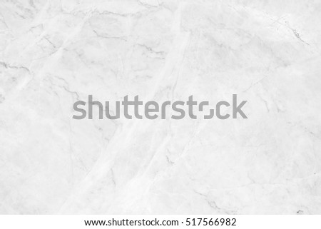 white marble pattern texture natural background. Interiors marble stone wall design (High resolution). #517566982