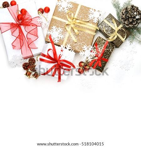 Christmas gift packs #518104015