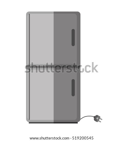 Isolated fridge machine design #519200545