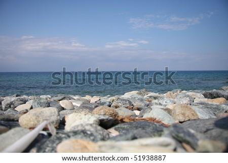 Pebble beach #51938887