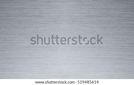 aluminum background. Stainless steel texture close up