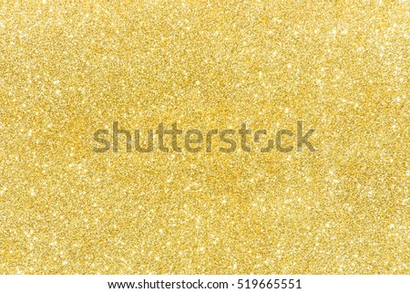gold glitter texture christmas abstract background Royalty-Free Stock Photo #519665551