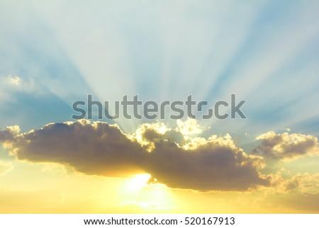 New Sun is Born  #520167913