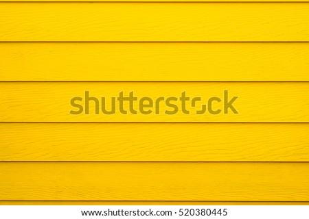 Yellow wood wall background #520380445