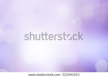 abstract blurred purple pantone color background with glowing light. Royalty-Free Stock Photo #521041015