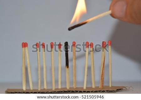 matches #521505946