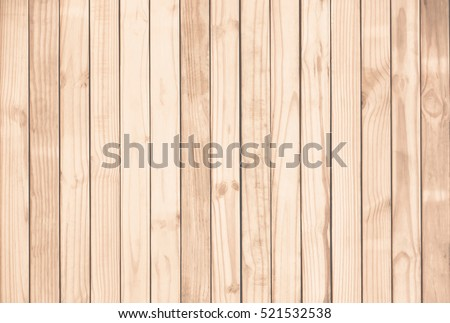 Brown wood plank wall texture background Royalty-Free Stock Photo #521532538