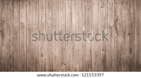 Old wood plank texture background  Royalty-Free Stock Photo #521553397