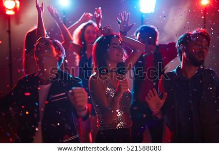 Pleasure of dance #521588080