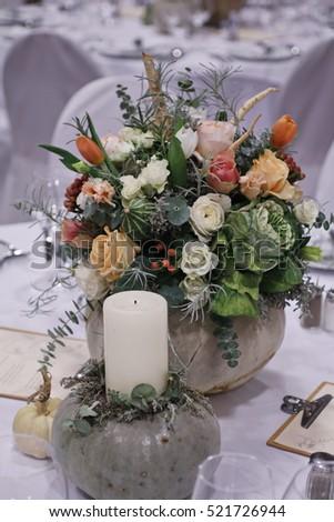 Flower arrangements #521726944