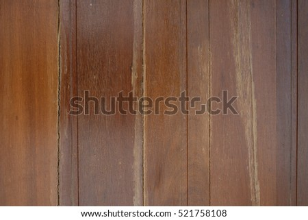 Plank Wood Wall Textures For text and background #521758108