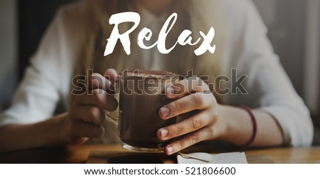 Relax Relaxation Peace Serenity   #521806600