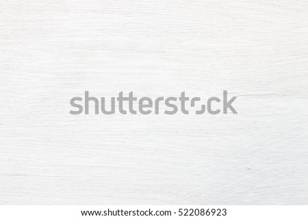 White wood plank texture for background.  Royalty-Free Stock Photo #522086923