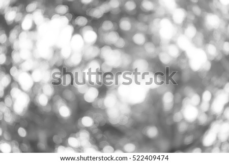 Blurred park outdoor with nature green, Gray background #522409474