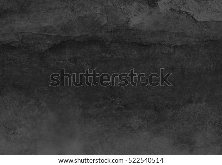 dark gray watercolor background, monochrome screen saver