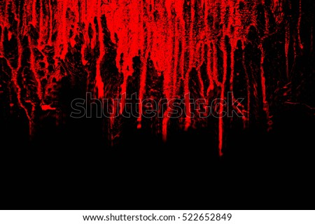 Abstract background blood in the dark,For design