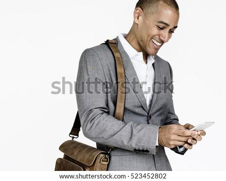 Studio Shoot People Portrait Emotional Race Gesture #523452802
