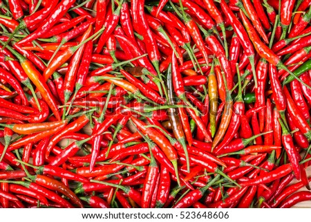 red chilli background #523648606