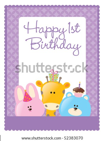 JPEG Ltr size birthday template