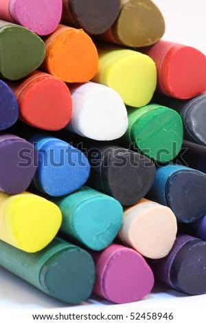 Crayon #52458946