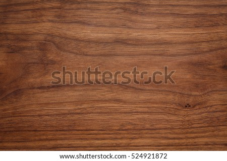 Walnut wood texture