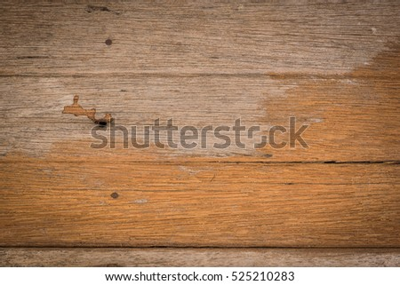 close-up view of old wood background #525210283