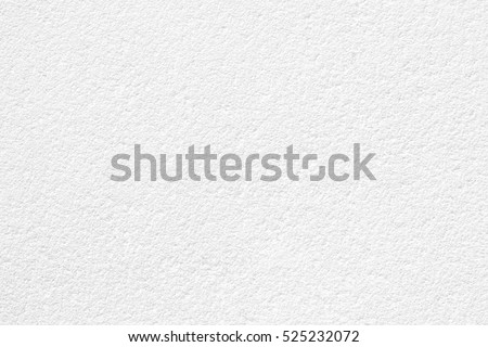 White cement texture stone concrete,rock plastered stucco wall; painted flat fade pastel background white grey solid floor grain. Rough top beige empty brushed print sand brick sepia home dirty