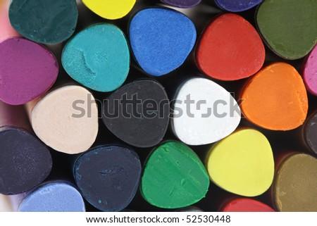 Crayon #52530448