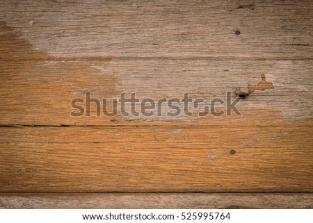 close-up view of old wood background #525995764