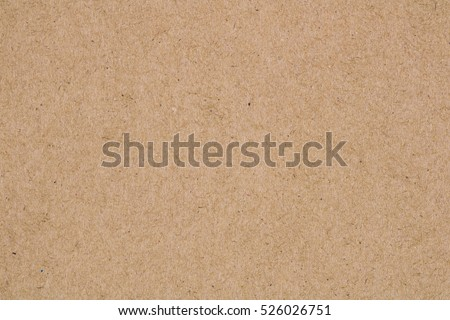 Brown paper close-up Royalty-Free Stock Photo #526026751