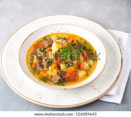 soup #526089643
