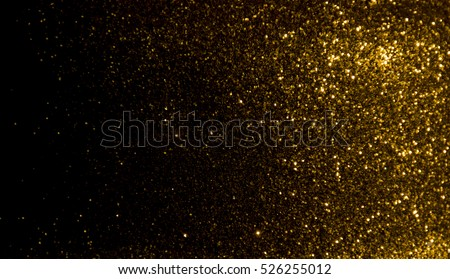 golden glitter texture christmas abstract background Royalty-Free Stock Photo #526255012
