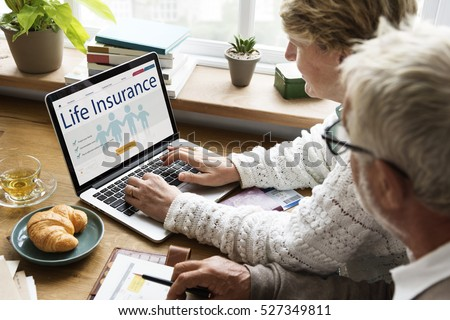 Life Insurance Health Protection Concept #527349811