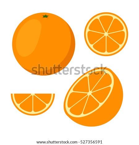 Orange #527356591