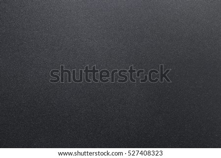 Texture smooth black surface of the metal door to the apartment Royalty-Free Stock Photo #527408323