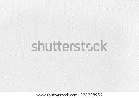 White canvas texture background Royalty-Free Stock Photo #528258952