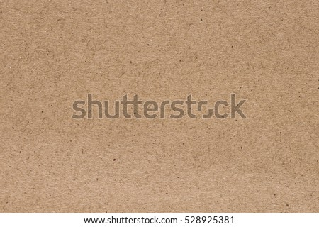 Brown paper texture abstract background. #528925381