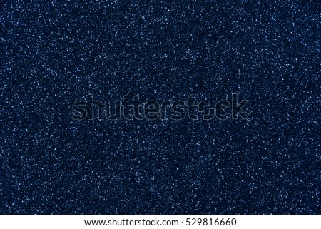 navy blue glitter texture christmas abstract background