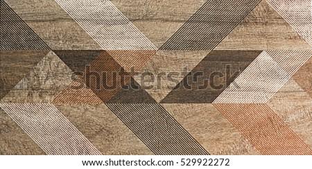 mosaic, tile, geometric shapes #529922272