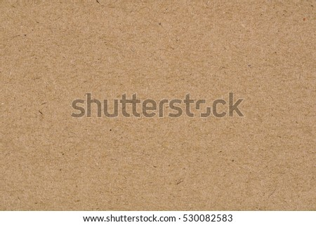 Brown paper close-up #530082583