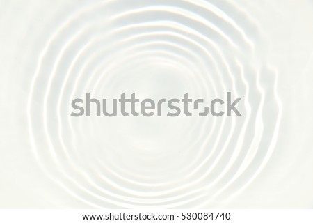 white water ripple texture background Royalty-Free Stock Photo #530084740