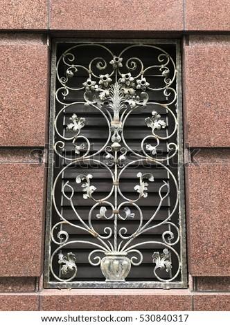 Windows decoration #530840317