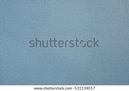 Light blue wall background or texture