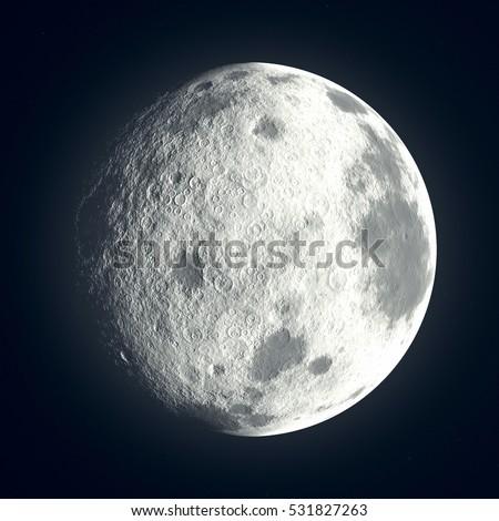 moon night #531827263