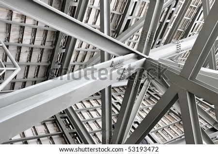 Industrial construction #53193472
