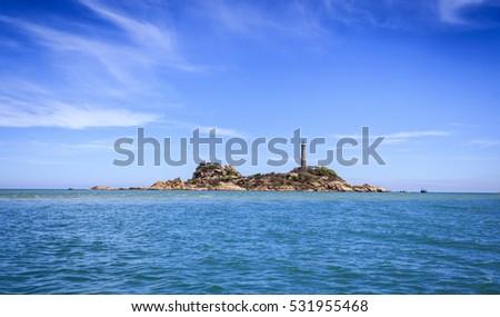KeGa Lighthouse island #531955468