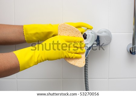 Clean up your house #53270056