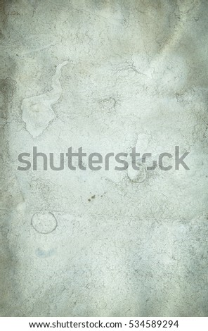 Abstract background of old paper. #534589294